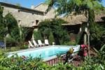 Отель Holiday Home Le Mas De L Antiquaire St Cesaire Gauzignan