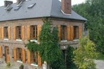 Мини-отель Chambres d'Hôtes Louxettes