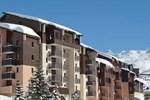 Апартаменты Apartment Astragale IV Les Menuires