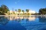 Отель Pinheiros da Balaia Villas