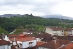 Гостевой дом Casa Nobre do Correio-Mor