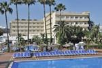 Отель Globales Pionero Hotel