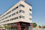 Отель Rafaelhoteles Forum Alcala