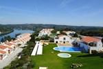 Отель Hotel Segredos De Vale Manso