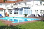 Отель Hotel Solar das Laranjeiras