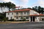 Отель Hotel Lagoa Do Linho