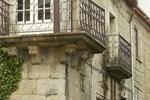 Гостевой дом Casa de Castelo Novo