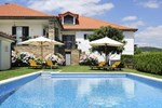 Гостевой дом Quinta Monte S.Sebastiao