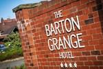 Отель Barton Grange Hotel
