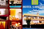 Отель Hotel Larverde