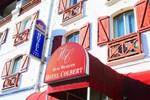 Отель Best Western Hotel Colbert