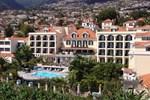 Отель Hotel Quinta Bela S.Tiago