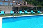 Отель Lagoa Azul do Geres