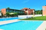 Отель Hotel Rural Quinta da Cruz
