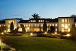 Отель Best Western Premier Park Hotel