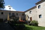 Отель Hotel Rural de Charme Maria da Fonte