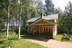 Отель Mäkelän Lomatuvat Cottages