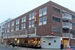 Отель Thon Hotel Lillestrøm