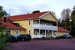 Отель Bastö Hotel & Stugor