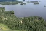 Апартаменты Tuomarniemi Cottages