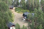 Апартаменты Villa Tuomarniemi
