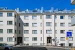 Апартаменты SATO HotelHome Kristianinkatu