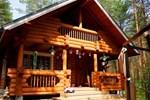 Отель Kettu Holl Cottage