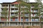 Апартаменты Aparthotel Simpsiönkullas
