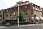 Отель Hotelli Iisalmen Seurahuone