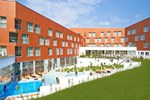 Отель Spa & Sport Resort Sveti Martin - Hotel