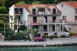 Апартаменты Villa Malo Lago