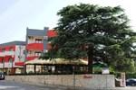 Отель Hotel Prvan