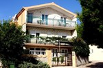 Апартаменты Villa Stana