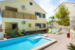 Апартаменты Sunshine Apartments Lumbarda