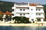Апартаменты Vila Albatros
