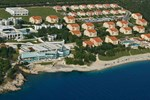 Отель Novi Spa Hotels & Resort Apartments