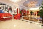 Отель Mercure Parma Stendhal