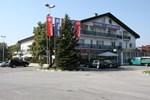 Отель Hotel Antunovic