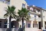 Отель Villa Kastel