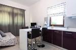 Апартаменты Apartments Diana