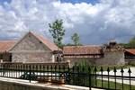 Micanovi Dvori - Village Zrmanja