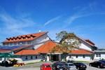 Отель Hotel Bunčić Vrbovec