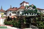 Отель Hotel Garten
