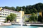 Отель Hotel Top-Terme Topusko