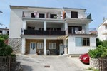 Апартаменты Apartments EL-PI Njivice