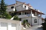 Апартаменты Villa Marlin