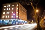 Отель Art Hotel