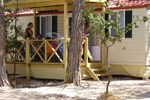 Отель Mobile Homes Camping Biograd