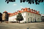 Отель Hotel Frankopan