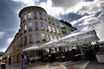 Отель Hotel Savus